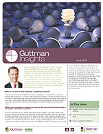 June 2016 Guttman Insights