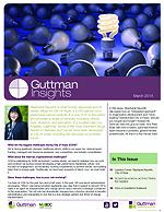 March 2014 Guttman Insights