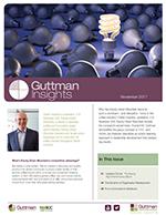 November 2017 Guttman Insights